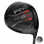 Ping G410 Plus Golf Driver
