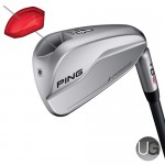 PING G410 Crossover Golf Iron Hybrid