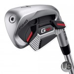 PING G410 Golf Irons (Graphite)