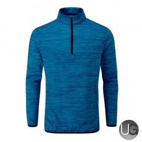 PING Edison Half Zip Jacket - Brilliant Blue
