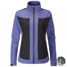 PING Juno Ladies Waterproof Jacket - Marlin