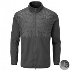 PING Norse S2 Zoned Jacket - Black