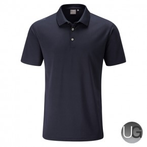 PING Lincoln Polo Shirt (Navy)