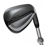 PING Glide 2.0 Stealth Thin Sole Wedge (Steel Shaft)