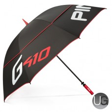 "PING G410 Double Canopy 68"" Tour Umbrella"