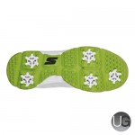 Skechers GO GOLF Blaster Junior Golf Shoes (White and Lime)