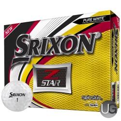 Srixon Z Star 12 Ball Pack 2019