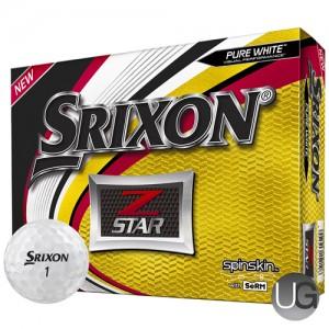 Srixon Z Star 12 Ball Pack 2019 (3 for 2)