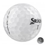 Srixon Z Star 12 Ball Pack