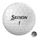 Srixon Q-STAR TOUR 12 Ball Pack