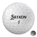 Srixon Q-STAR TOUR 12 Ball Pack