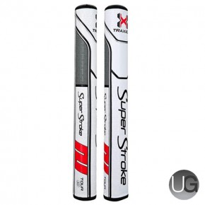 SuperStroke Traxion Tour 3.0 Putter Grip